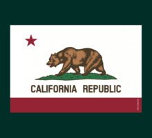 California State Flag by USAswagg