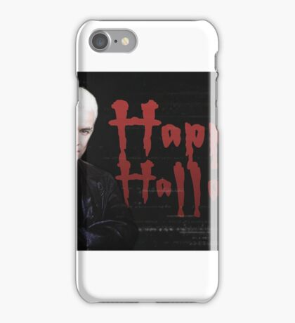 Spike - Happy Halloween  iPhone Case/Skin