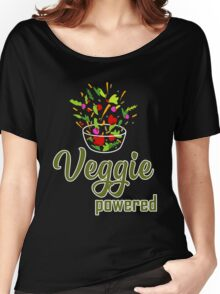 Funny Vegetarian,Gifts for Women Men Vegan Lover Women's Relaxed Fit T-Shirt
