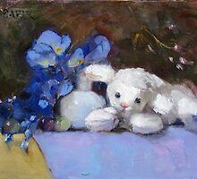Lamb Chop by Chris Saper