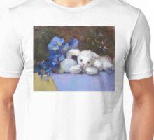 Lamb Chop Unisex T-Shirt