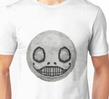 Emil NieR Pixel Art Unisex T-Shirt