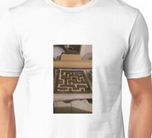 The Maze Runner Challenge Unisex T-Shirt