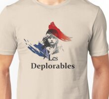 LES DEPLORABLES 2016 T-SHIRT Unisex T-Shirt