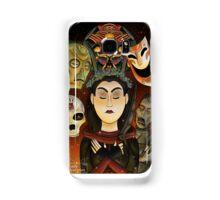 Listener Tarot Card Samsung Galaxy Case/Skin