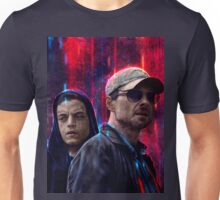 Mr.Robot Unisex T-Shirt