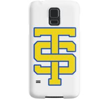 Taylor Swift High School Cheerleading Logo - Shake It Off - 1989 #shakeitoff #1989 Samsung Galaxy Case/Skin