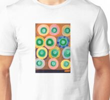 The Green Core Combines  Unisex T-Shirt