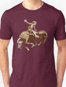 Dude Ranch T-Shirt