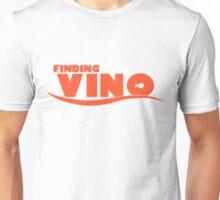 Finding Vino Unisex T-Shirt
