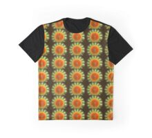Sunflower Days Graphic T-Shirt