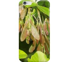 Pure Possibility iPhone Case/Skin