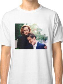 The X Files - #20 Classic T-Shirt