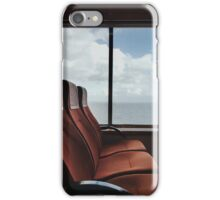 Retro Ferry iPhone Case/Skin