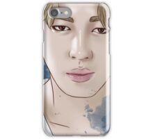 WINGS LIE iPhone Case/Skin