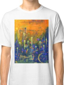 Early Evening Anticipation Classic T-Shirt
