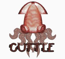 cuttle by rawrkelsey