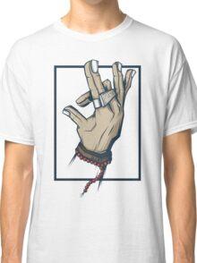 Vector Art Love Classic T-Shirt