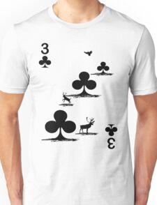 clover forest Unisex T-Shirt