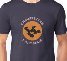 Chaussettes Fantaisie Unisex T-Shirt