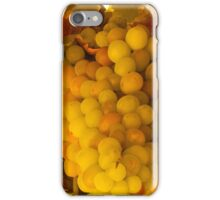 Renaissance Grapes  iPhone Case/Skin