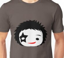 KISS - Starchild Paul Stanley Chibi Unisex T-Shirt