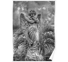 Storm Angel Poster