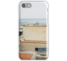 Sicily - Marettimo Shot on Film (Porta 400) iPhone Case/Skin