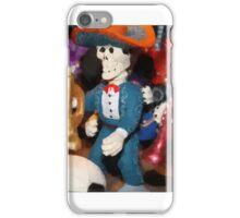 Mariachi iPhone Case/Skin