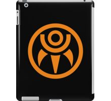 Phantasy Star Online Section ID: Oran iPad Case/Skin