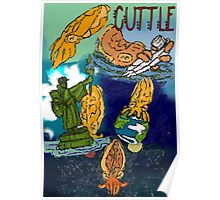 cuttle 2 Poster