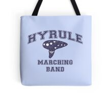 Hyrule Marching Band Tote Bag