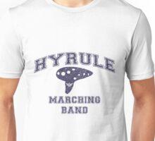 Hyrule Marching Band Unisex T-Shirt