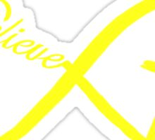 Infinite Believe Sticker