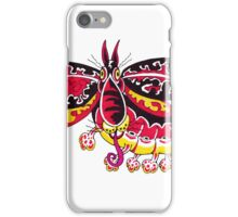 Another Nosey Bug iPhone Case/Skin