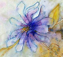 Jeans Magnolia by Val Spayne