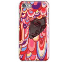 Engulfed iPhone Case/Skin