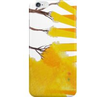 SUNNY DIS/POSITION iPhone Case/Skin