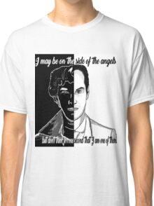 One of the angels Classic T-Shirt