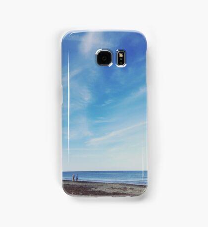 Beach Walkers Samsung Galaxy Case/Skin