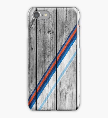 Striped II iPhone Case/Skin