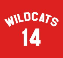 High School Musical: Wildcats T-Shirt