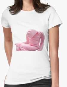 Jeff Dunnie Womens Fitted T-Shirt
