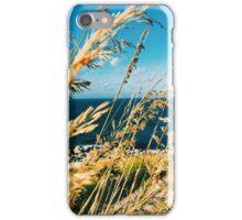 Golden Grass iPhone Case/Skin