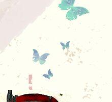 """Metal Gear Solid Peace Walker """"""""Butterflies"""""""" by Tgarncarz"""