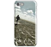 Running iPhone Case/Skin