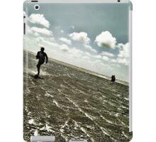 Running iPad Case/Skin
