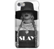 Beyonce - Slay iPhone Case/Skin