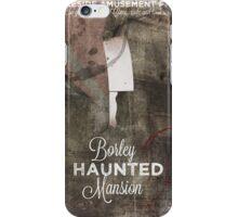Borley Haunted Mansion [Lakeside Amusement Park]  iPhone Case/Skin
