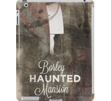 Borley Haunted Mansion [Lakeside Amusement Park]  iPad Case/Skin
